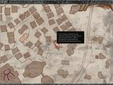 Pathologic Windows Your character automatically makes notes on the map s/he is carrying.