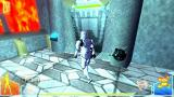 Star Wars: Lethal Alliance PSP Wearing disguises allows the character to sneak past enemies.