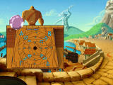Disney's Hades Challenge Windows Solve this puzzle to get some of the material for the maze