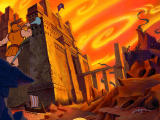 Disney's Hades Challenge Windows War-ravaged Troy