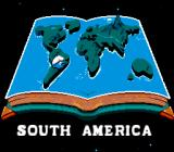 The Smurfs Travel the World Genesis South America is the first level