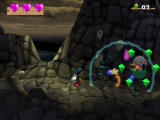 Klonoa 2: Lunatea's Veil PlayStation 2 Throw your enemies at these eggs to break them open.
