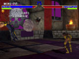Mortal Kombat 4 Windows You can now throw the items that litter the stages