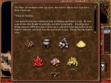 Heroes Chronicles: Conquest of the Underworld Windows a part of the story