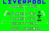 Liverpool   Amstrad CPC Friendly matches