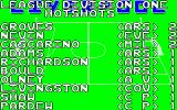 Liverpool   Amstrad CPC Perry Groves scoring twice in one match?!?