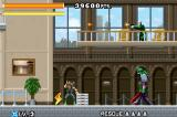 Ninja Five-O Game Boy Advance These enemies take more shots to kill