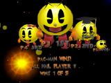 Ms. Pac-Man Maze Madness PlayStation Multiplayer - Results