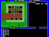 Ultima IV: Quest of the Avatar SEGA Master System Sage Deli? Sounds like a nice place to stop by...