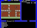 Ultima IV: Quest of the Avatar SEGA Master System You wouldn't want to end up in prison, would you? So be a nice Avatar!