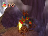 Crash Twinsanity Xbox Like previous games, crates yield Wumpa Fruit.