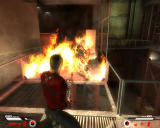 Infernal Windows The game includes various weapons and serious firepower