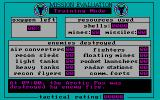 Arcticfox DOS a mission evaluation - CGA