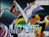 Mega Man X3 Windows Blast Hornet's Intro...he looks pretty mad.