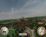 Wings of War Windows Shooting these buildings gives you weapons and upgrades