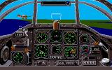 Their Finest Hour: The Battle of Britain Amiga Formation flight with another Stuka
