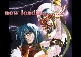 Lucienne's Quest SEGA Saturn A very, very long loading screen - unlike the 3DO, it only happens once.