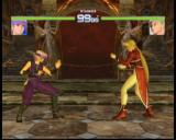 Dead or Alive Ultimate Xbox Ayane VS Helena, stage 03 in story mode