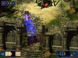 Pool of Radiance: Ruins of Myth Drannor Windows These magic missiles really help you in the beginning.