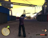 Total Overdose: A Gunslinger's Tale in Mexico Windows Fighting at the docks.