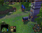 Heroes of Might and Magic V: Hammers of Fate Windows This expansion pack brings back the caravan feature from Heroes of Might and Magic IV.