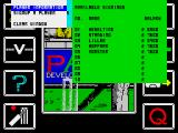 Cricket Captain ZX Spectrum Players I can choose to sign
