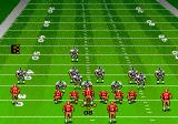 Madden NFL '94 Genesis Set... 49... Green... 44... HUT! (That surely made a lot of sense to me)