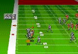 "Madden NFL '94 Genesis ""Let's see that catch again!"""