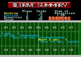 Madden NFL '94 Genesis Drive summary. Very useful.