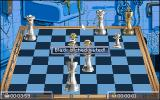 National Lampoon's Chess Maniac 5 Billion and 1 DOS Checkmate!