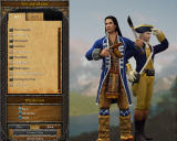 Age of Empires III: The WarChiefs Windows The campaign is divided into two acts, Fire and Shadow.