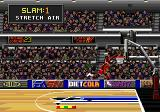 Jordan vs Bird: One on One Genesis Every jump is pretty much the same in this version.