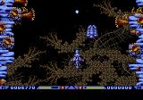 Xenon 2: Megablast Genesis Graphics took a notoriously hit on quality in this port. Everything looks blue tinted.