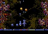 Xenon 2: Megablast Genesis Second level