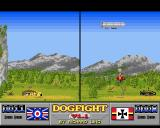Dogfight Amiga The RAF zeppelin shoots down the Luftwaffe pilot