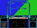 Strike Force Harrier MSX Turning (MSX1)