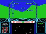 Strike Force Harrier MSX High ground (MSX1)