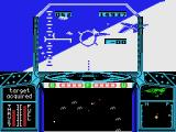 Strike Force Harrier MSX Combat practice (MSX1)