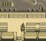 Batman: Return of the Joker Game Boy The Train