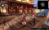 Jade Empire (Special Edition) Windows As cliche as most other fantasy RPG, fight to the top for the bad boy.