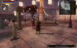 Jade Empire (Special Edition) Windows The imperail city