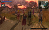 Jade Empire (Special Edition) Windows A walk in the park.