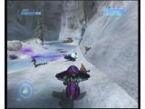 Halo: Combat Evolved Xbox Icy world