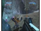 Halo: Combat Evolved Xbox No chance against the powerful weapon