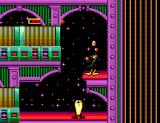 Taz in Escape from Mars SEGA Master System Daffy Duck again...
