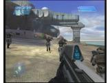Halo: Combat Evolved Xbox Nice scenery