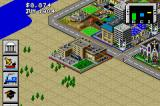 SimCity 2000 Game Boy Advance Residential areas need schools.