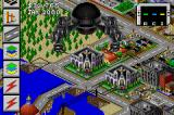 SimCity 2000 Game Boy Advance The city is under attack!