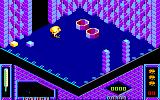 Bactron Amstrad CPC Non-Activated Yellow and Blue Cubes...