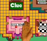 Clue Genesis Rolling the dice